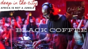 Black Coffee - Deep In The City Mix